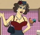 Lisa Gabagoolie (Mr. Pickles)