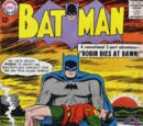 Batman Vol 1 156