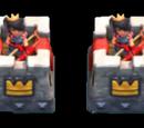 Torres de coronas