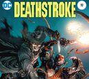Deathstroke Vol 3 19