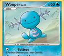 Wooper (Maravillas Secretas TCG)