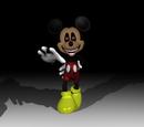 Proto Mickey