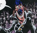 Μαύρο Φάντασμα (Ντύλαν Μάους)