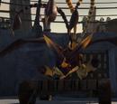 Die Drachenkämpfe