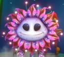 Kosmiczny Słonecznik