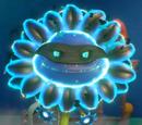 Mroczny Słonecznik