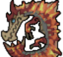 MH3 Monster Icons