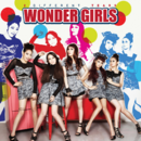 Wonder Girls 2 Different Tears cover.png