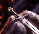 Ancient Longsword