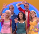 Hi-5 UK Series 1, Episode 1 (People in your family)