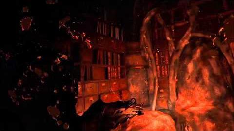 Gears of War 4 - Demostración del E3 2015