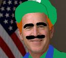 9/11 Luigi