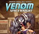 Venom: Space Knight Vol 1 9