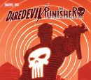 Daredevil/Punisher Vol 1 2