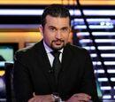 أحمد أبو علي