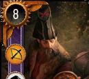Ermion (gwent card)