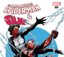 Amazing Spider-Man & Silk: The Spider(fly) Effect Vol 1 4