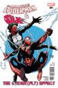 Amazing Spider-Man & Silk The Spider(fly) Effect Vol 1 4.jpg