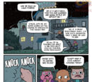 Clarence: Quest 1