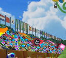 Mario & Sonic at the Rio 2016 Olympic Games (Wii U) screenshots