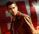 Supervivientes de Dead Rising: Watchtower