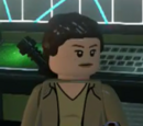 LEGO Dimensions 3:Warriors Of Time