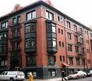 Preston Young/Apartment