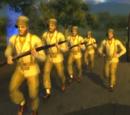 Soldiers (DAH!)