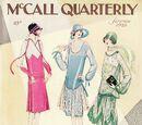 McCall Quarterly Summer 1926