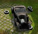 Carro Clássico Consertável
