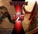 Krul vs Pyramid Head