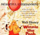 Saga de Winnie the Pooh