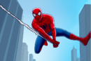 Peter Parker (Earth-TRN562) from Marvel Avengers Academy 005.png