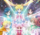 Pretty Guardian Sailor Moon Crystal Vol. 13