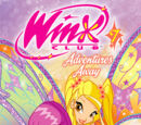 Winx Club Vol. 7: Adventures Away