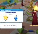 Mother Gothel Quests