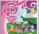 My Little Pony: Friendship is Magic: Adventures in Ponyville