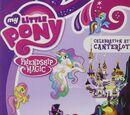 My Little Pony: Friendship is Magic: Celebration at Canterlot