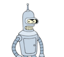 Characters who are Awesome and named Bender
