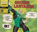 Groene Lantaarn Classics 2712