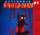 Ultiverse Spider-Man Vol 1 1
