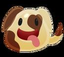 Doge Slime