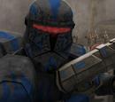 Fury (clone commando)