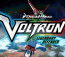 Voltron: Legedary Defender