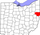 Columbiana County, Ohio