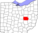 Coshocton County, Ohio