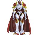 Königlichen Ritter