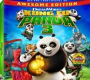 Kung Fu Panda 3 (Home Video)
