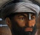 Hussayn (Addauid commander)