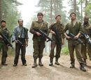 Commandos Hurlants